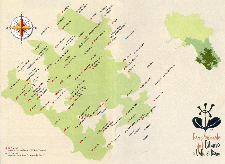 Diano Marina Cartina Geografica